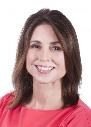 Michelle Hulbert