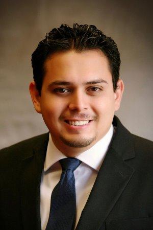 Efren Bravo Hernandez